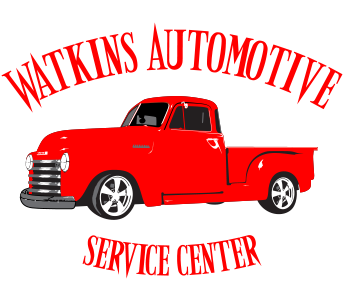 Watkins Automotive Service Center